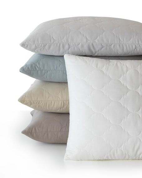 Eastern Accents Standard Violetta Pillow