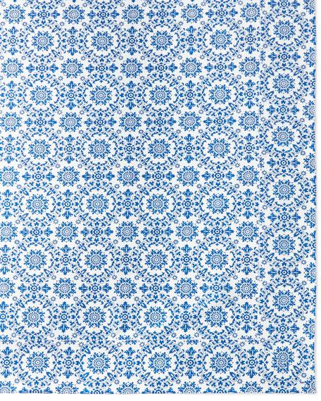 "Haley Tablecloth, 70"" x 90"""