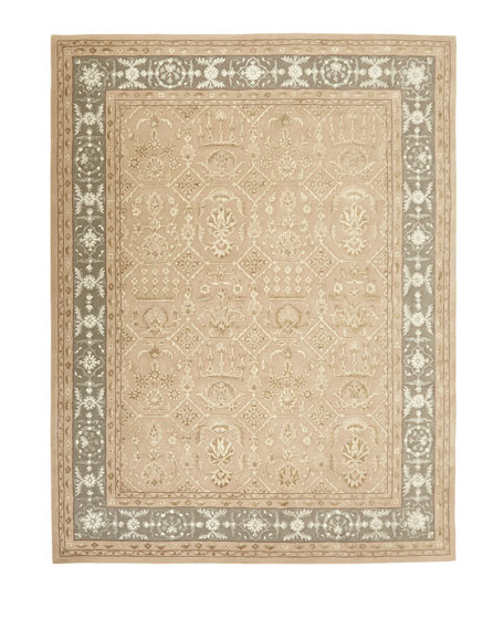 "Regal Row Rug, 8'6"" x 11'6"""