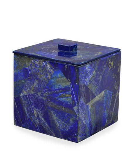 Taj Lapis Box