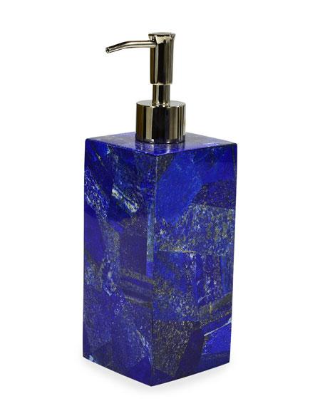 Taj Lapis Pump Dispenser