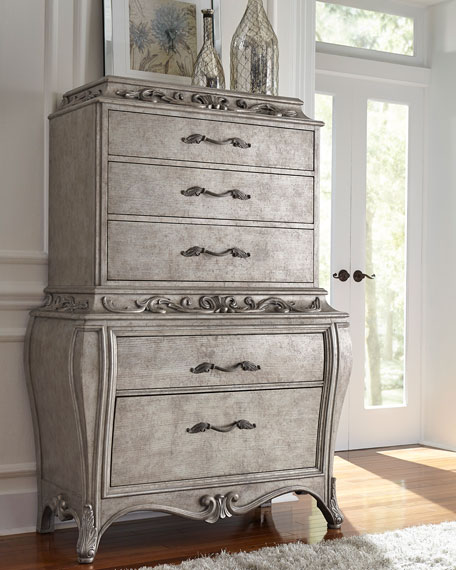 Bella Terra 5-Drawer Chest