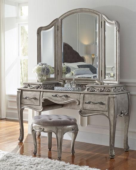 Bella Terra Vanity Mirror