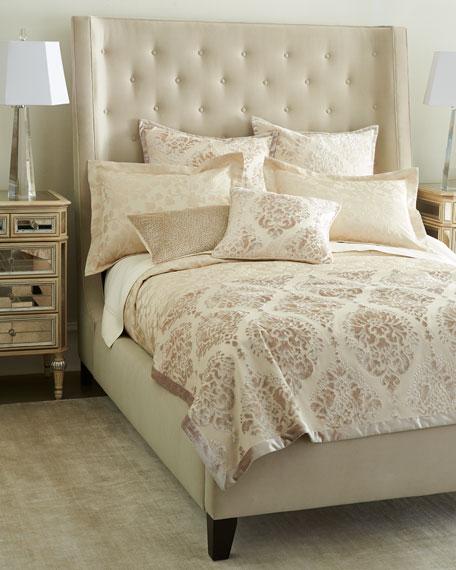 Ellsbury Tufted California King Bed
