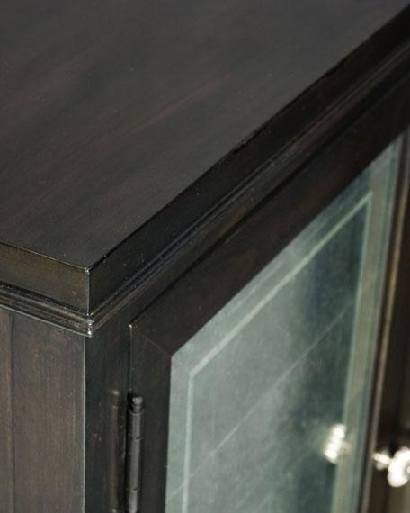 Reeves Eglomise Sideboard