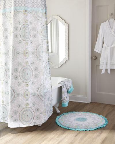 Camden Shower Curtain
