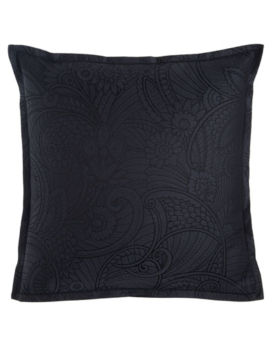 European Art Deco Sham