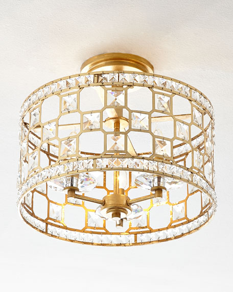 Ceiling Lights & Ceiling Light Fixtures | Horchow