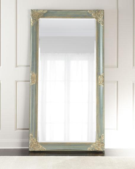 Belton Leaner Mirror