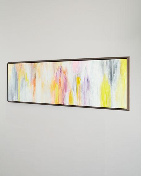 """Avalanche"" Original Painting"