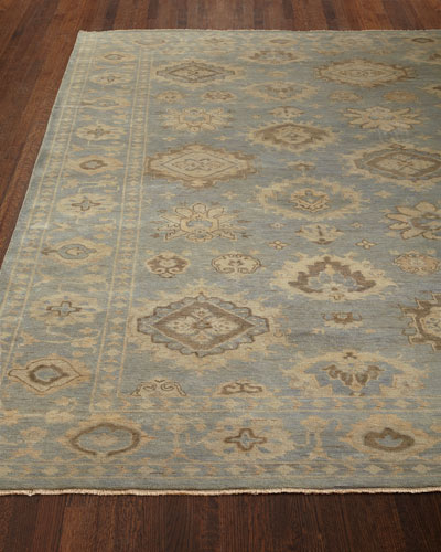 Large Area Rugs & 12x15 Area Rugs At Horchow