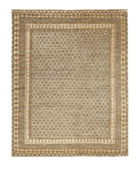 Briand Oushak Rug, 10' x 14'