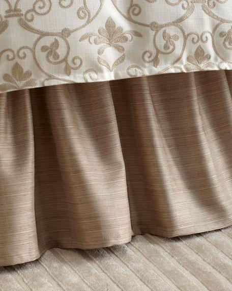King Charlotte Dust Skirt