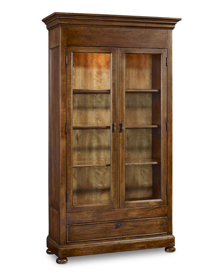 Cecile Display Cabinet