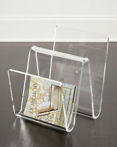 Waverly Magazine Rack