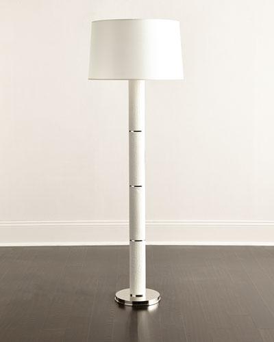 Upper Fifth Floor Lamp