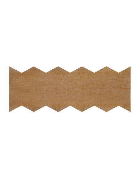 Barkley Wood Console