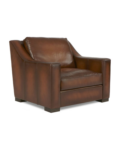 Jake Leather Chair