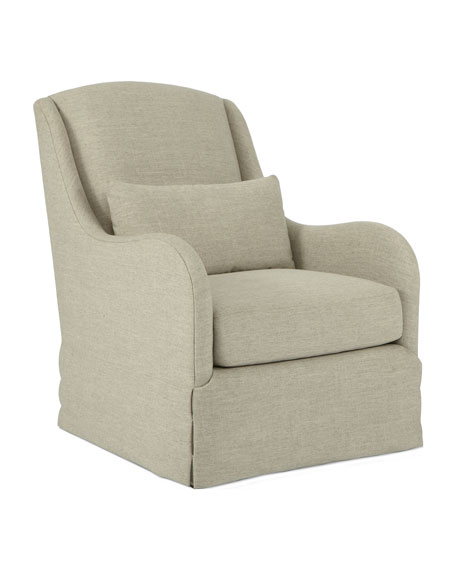 sara linen chair source bedroomenchanting comfortable office chair