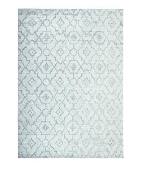 Exquisite Rugs Rhonin Rug, 10' x 14'