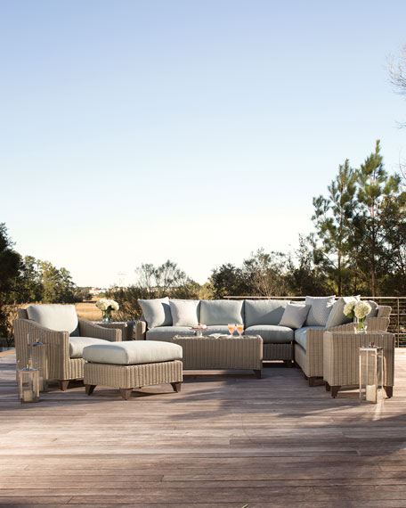 Requisite Outdoor Sectional