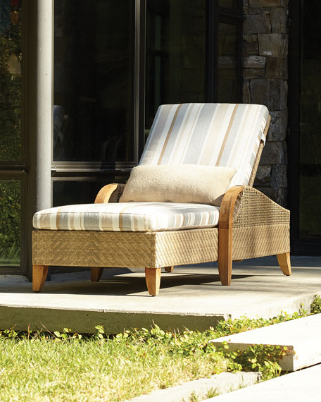 Lane Venture Edgewood Outdoor Chaise