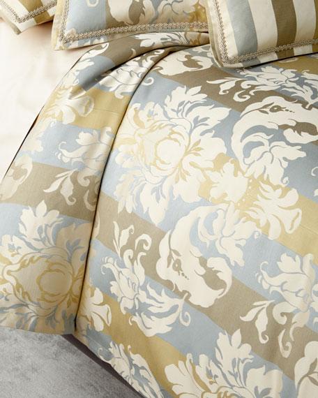 Queen Normandy Duvet Cover