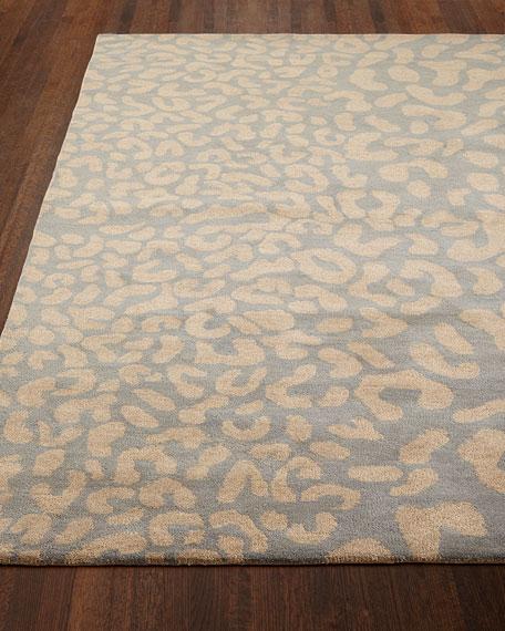 Bridlewood Rug, 4' x 6'