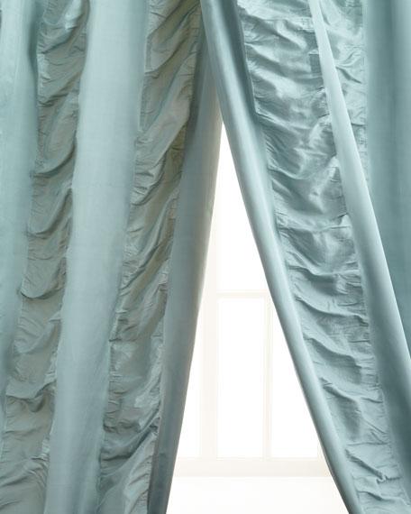"""Each 50""""W x 96""""L Kendall Curtain"""