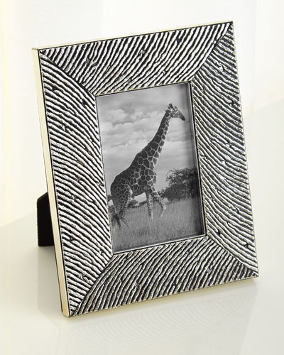 Zebra Fashion Wood 4