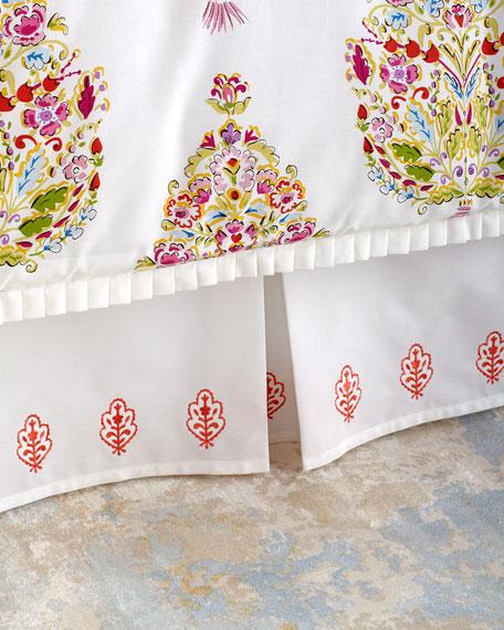 King Santana 4-Piece Comforter Set