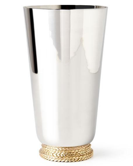 Large Wheat Vase