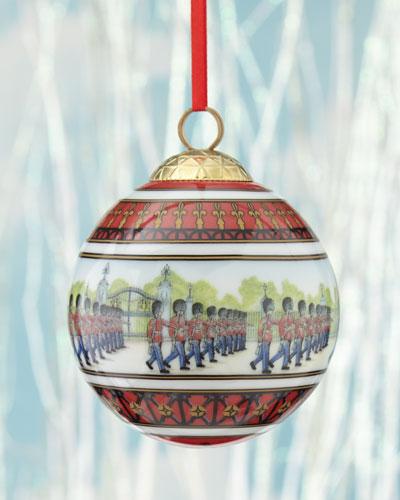 Royal Residencies Christmas Bauble