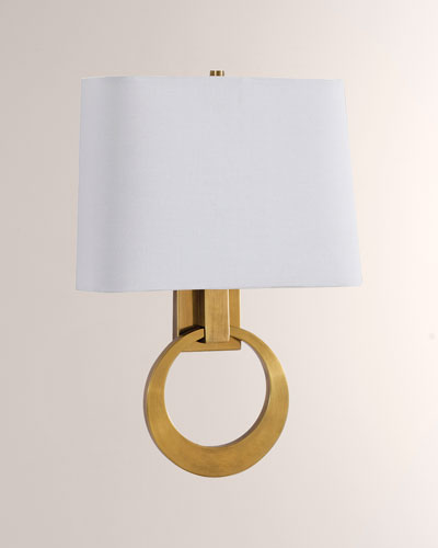 Engagement Sconce