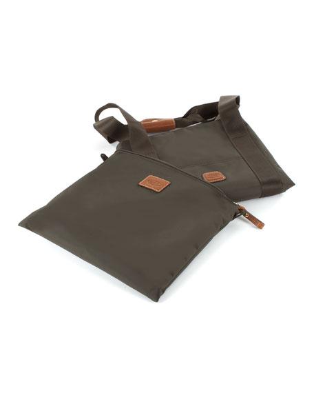 """X-Bag 22"""" Folding Duffel Luggage"""