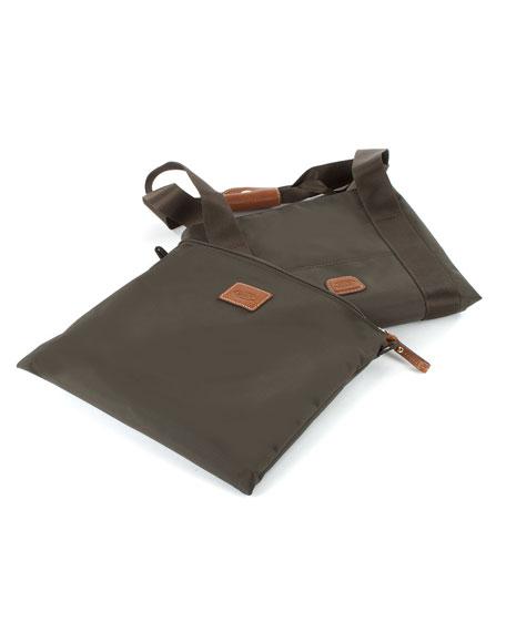 """Olive X-Bag 18"""" Folding Duffel Luggage"""