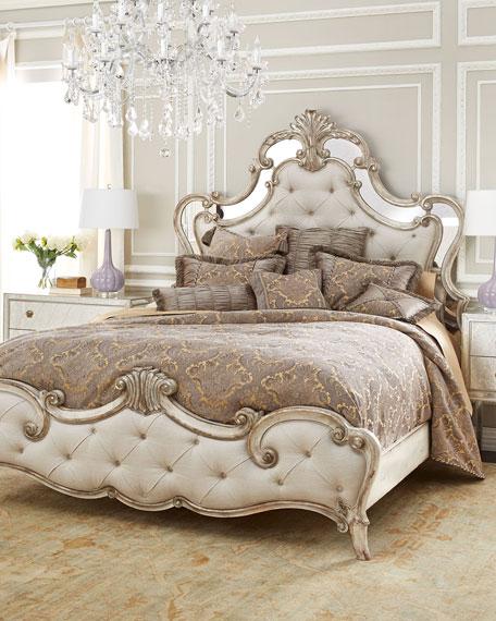 Hadleigh California King Bed