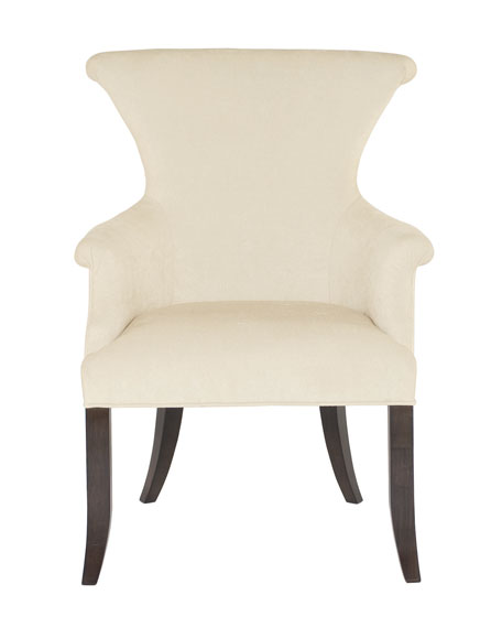Pair of Jet Set Arm Chairs