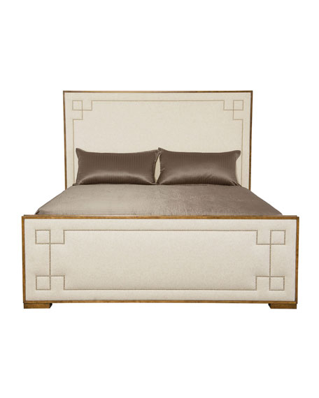 Bernhardt Sunset Key Queen Bed