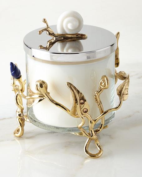 Enchanted Garden Luxe Candle
