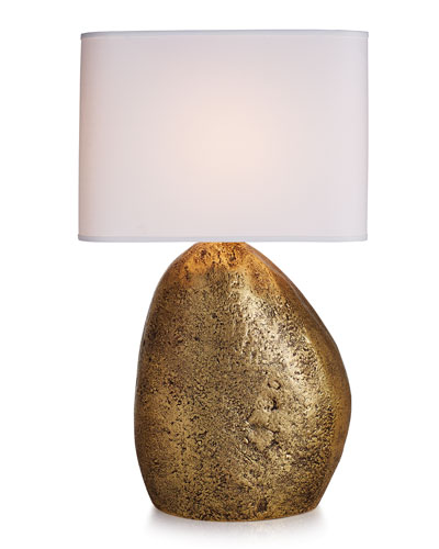 Pebble Table Lamp
