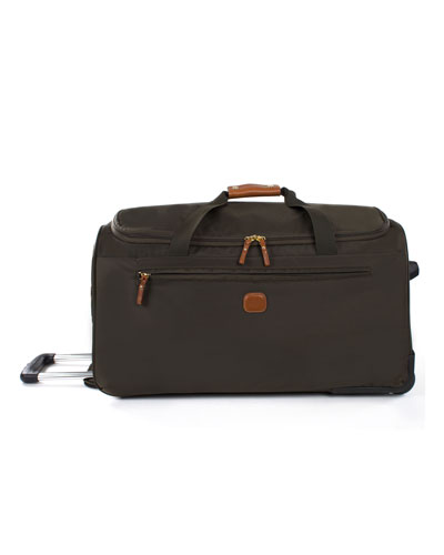 Olive X-Bag 28 Rolling Duffel Luggage