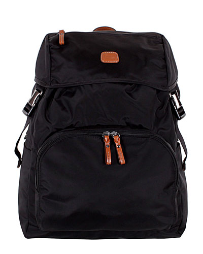 Black X-Bag Excursion Backpack