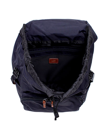 Navy X-Bag Excursion Backpack