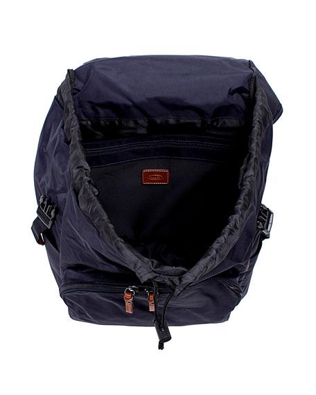 Navy X-Bag Excursion Backpack