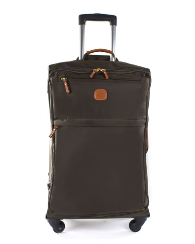 Olive X-Bag 25 Spinner Luggage