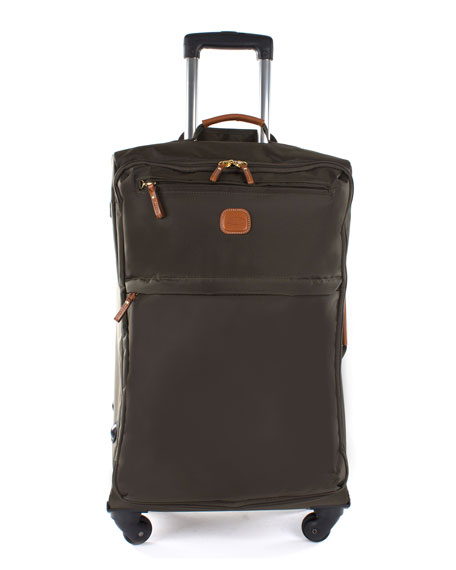 "Olive X-Bag 25"" Spinner Luggage"