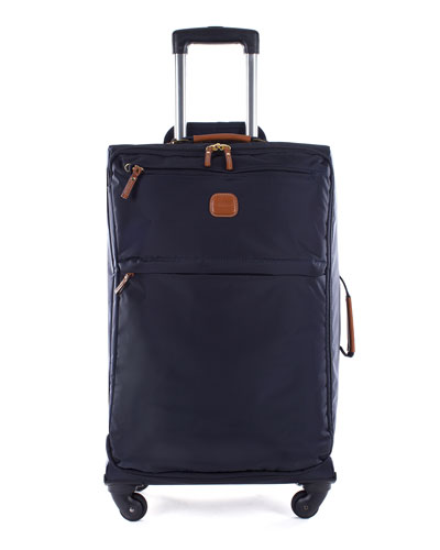 Navy X-Bag 25 Spinner Luggage