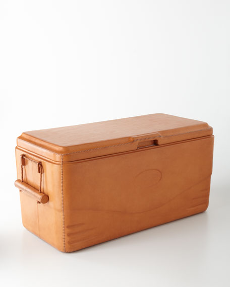 Natural Large Cooler
