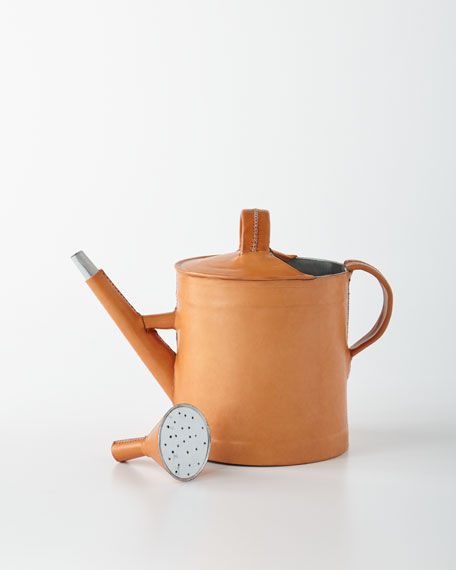 Natural Watering Can